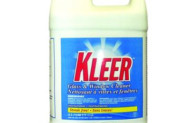 KLEER GLASS CLEANER 4L