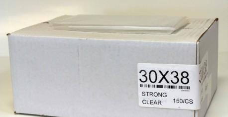 30×38 STR CLEAR 150/CS