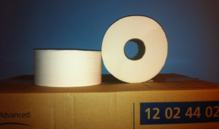 120244 TORK MINI TOILET TISSUE
