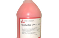 PEARLIZED CORAL HAND SOAP 4L