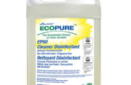 EP 50 CLEANER DISINFECTANT
