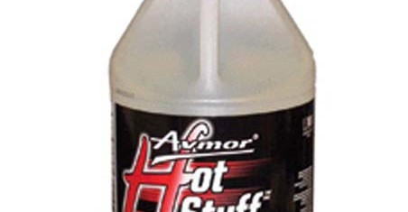 HOT STUFF OVEN & GRILL CLEANER