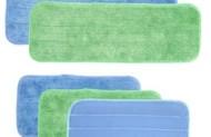 SPHERGO MICROFIBER FLAT PADS